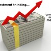 Investment thinking...grow my money!
