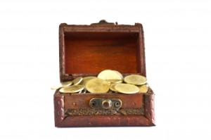 Financial statement basics help reveal the treasure in the chest