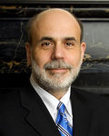 Ben Bernanke, Chairman, U.S. Federal Reserve Bank