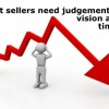 Short sellers need judgement, vision and timing