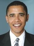Barack Obama, President United States of America