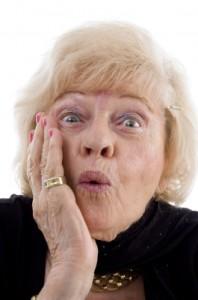 Retirement saving dangers