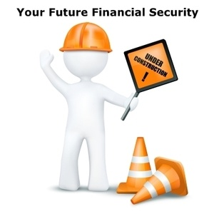 Cornerstone of financial security