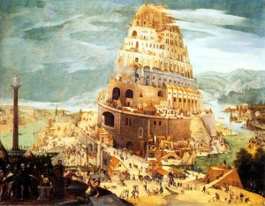 Market babel supports high frequency trading
